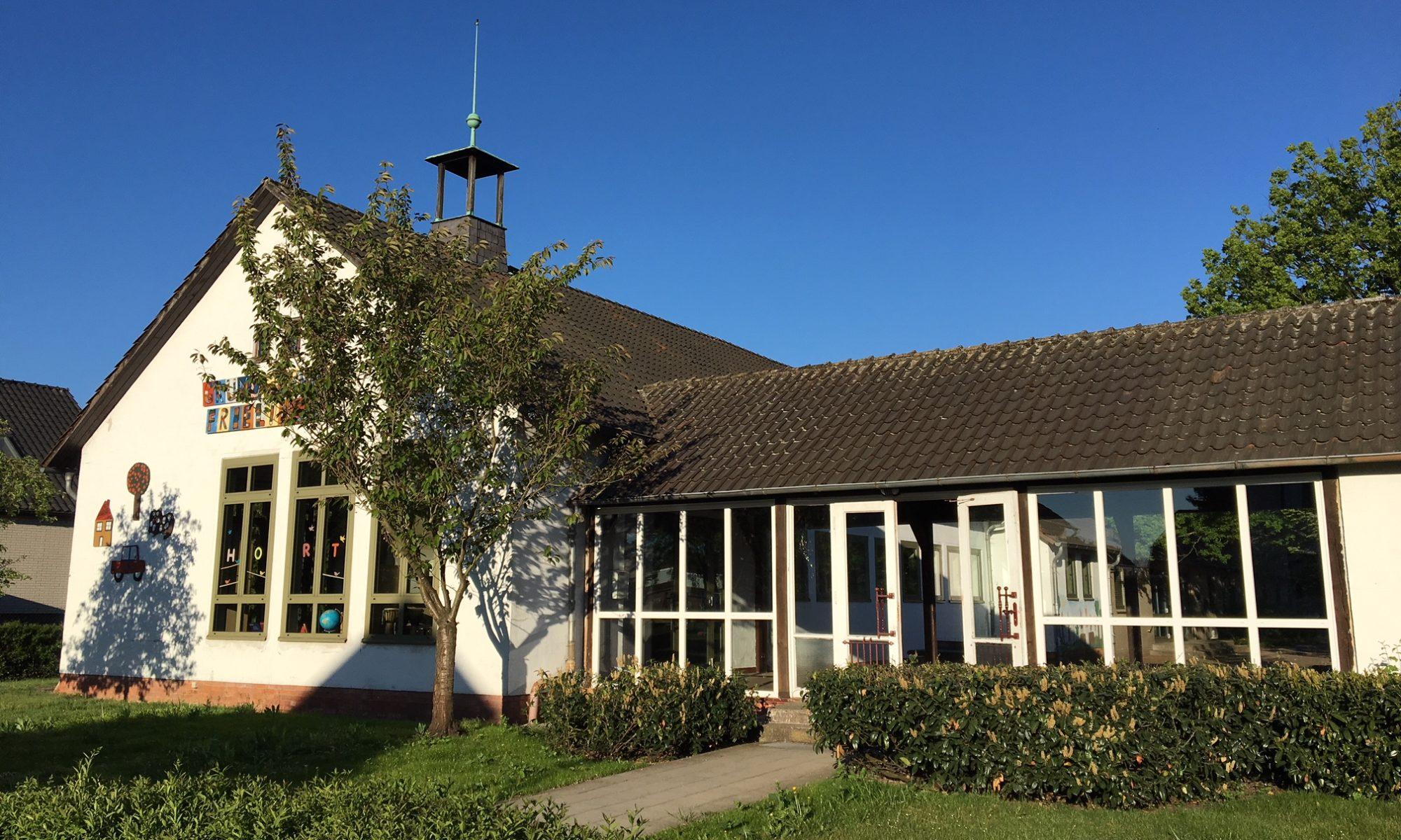 Grundschule Frielingen